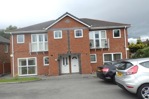 2 bedroom ground floor flat to rent - Storeton Road, Birkenhead, CH42 8LY