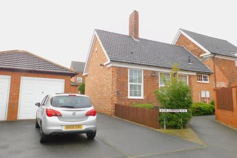 1 bedroom terraced bungalow for sale - THE CLOISTERS, WINGATE, PETERLEE AREA VILLAGES