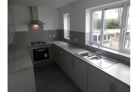 3 bedroom end of terrace house for sale - Fourth Avenue, Brownhills, Walsall
