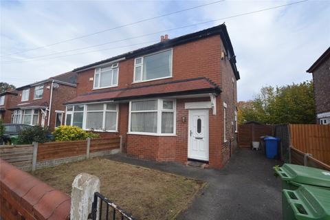 2 bedroom semi-detached house to rent - Haig Road  Stretford M32