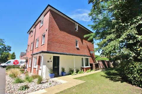 4 bedroom townhouse for sale - Maybush, Southampton