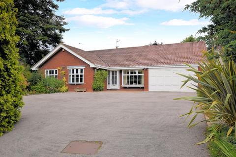4 bedroom bungalow for sale - Cawdon Grove, Dorridge, Solihull, B93 8EA