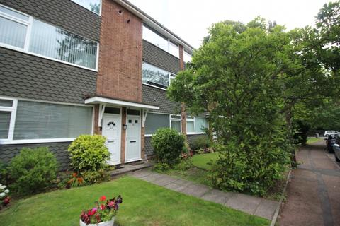 2 bedroom maisonette to rent - Links View Streetly
