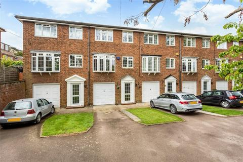 3 bedroom townhouse for sale - 2 Bradbourne Court, Bradbourne Vale Road, SEVENOAKS, Kent