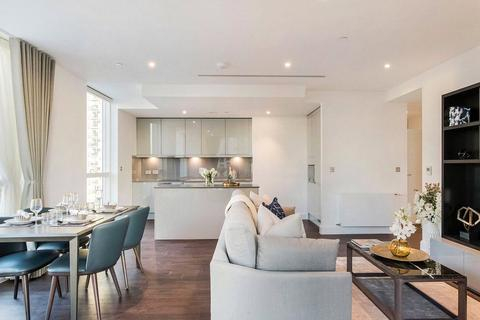 1 bedroom apartment to rent - Dockyard Lane, London, E14