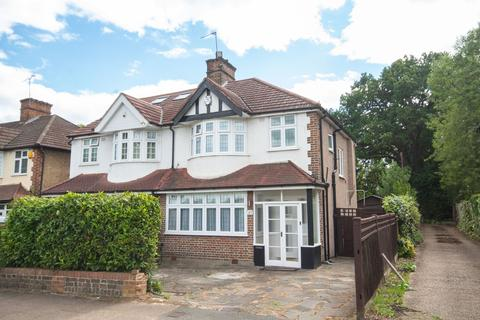 3 bedroom semi-detached house for sale - Rickmansworth Road, Pinner, Middlesex HA5