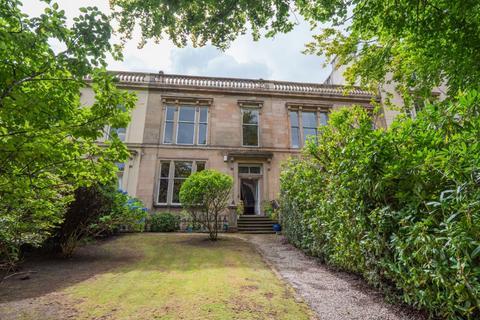 5 bedroom townhouse for sale - Hamilton Drive, Botanics, Glasgow, G12 8DN