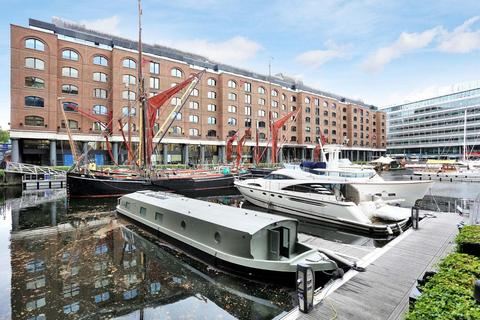 1 bedroom houseboat for sale - St Katharine Docks, Wapping, E1W