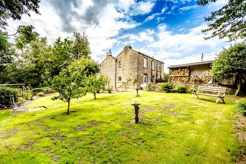 3 bedroom semi-detached house for sale - Cowcliffe Hill Road, Cowcliffe, Huddersfield, West Yorkshire, HD2