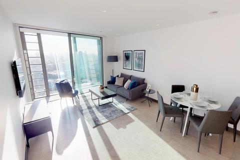 1 bedroom flat to rent - Blackfriars Road, London. SE1