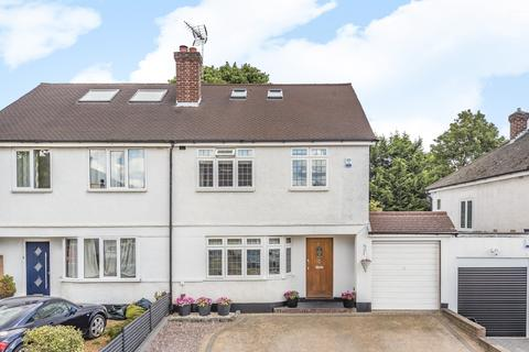 4 bedroom semi-detached house for sale - The Glade Bromley BR1