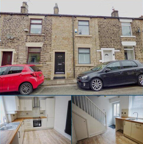 3 bedroom terraced house for sale - Micklehurst Road, Mossley, Lancashire, OL5