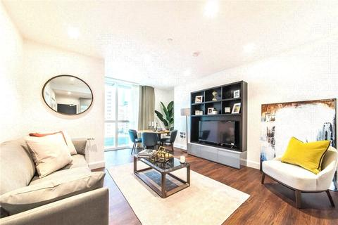 3 bedroom apartment to rent - Dockyard Lane, London, E14