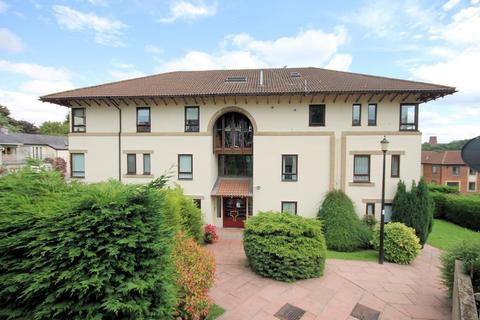 1 bedroom penthouse for sale - Ruskin Court, Knutsford