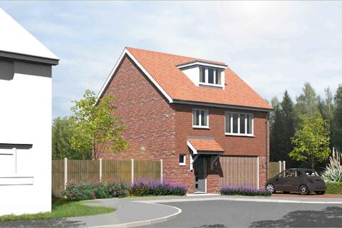 3 bedroom property with land for sale - Northwall Road, Deal, CT14