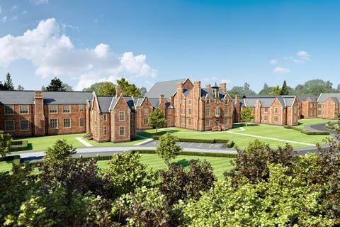 2 bedroom apartment for sale - Plot 347, East Wing II - Apartments at Leighton Park, Welshpool Road, Bicton Heath, Shrewsbury SY5