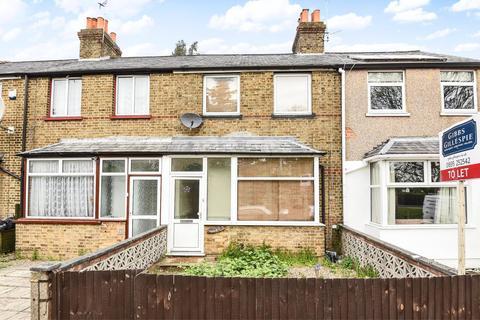 3 bedroom terraced house to rent - West Drayton Road, Uxbridge, Middlesex UB8 3LA