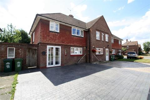 3 bedroom semi-detached house for sale - Gloucester Crescent, STAINES-UPON-THAMES, Surrey