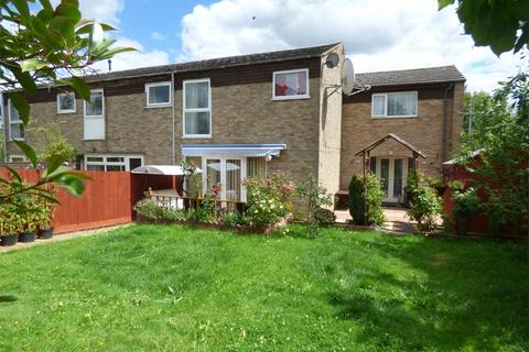 4 bedroom detached house for sale - Pheasant Rise, Bar Hill