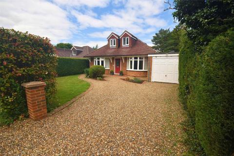 4 bedroom detached house for sale - Weston Road, Aston Clinton, Buckinghamshire