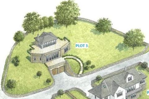 3 bedroom property with land for sale - Plot 3, Lickbarrow Road, Windermere, Cumbria, LA23 2NF