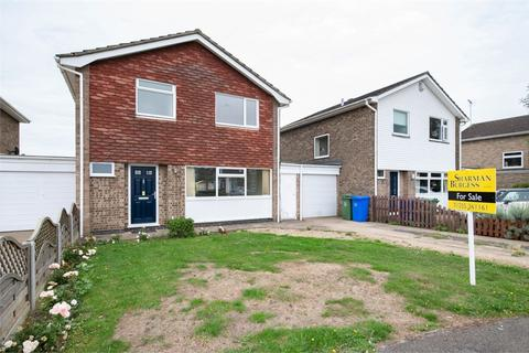 3 bedroom detached house for sale - Ashlawn Drive, Boston, Lincolnshire