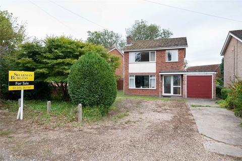3 bedroom detached house for sale - Meeres Lane, Kirton, Boston, Lincolnshire