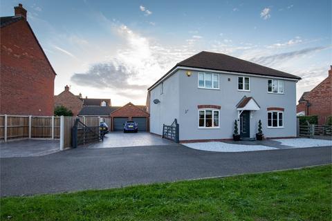 5 bedroom detached house for sale - Monarchs Road, Sutterton, Boston, Lincolnshire