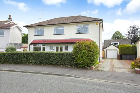 4 bedroom detached house for sale - 44 Castlehill Drive, Newton Mearns, Glasgow, G77