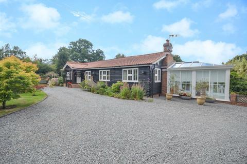 4 bedroom detached bungalow for sale - Nathans Lane, Writtle, Chelmsford, Essex, CM1