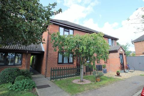 2 bedroom terraced house for sale - Orchard Close, Cottenham, Cambridge