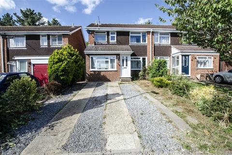 4 bedroom semi-detached house for sale - Hunters Way, Bishopstoke, Eastleigh, Hampshire