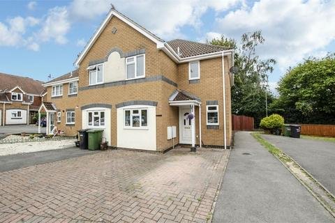3 bedroom semi-detached house for sale - Stoke Heights, Fair Oak, EASTLEIGH, Hampshire