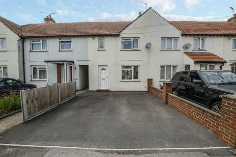 4 bedroom terraced house for sale - Burns Road, EASTLEIGH, Hampshire