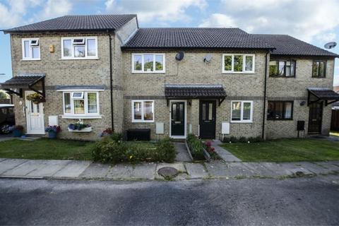 2 bedroom terraced house for sale - Avens Close, Horton Heath, EASTLEIGH, Hampshire