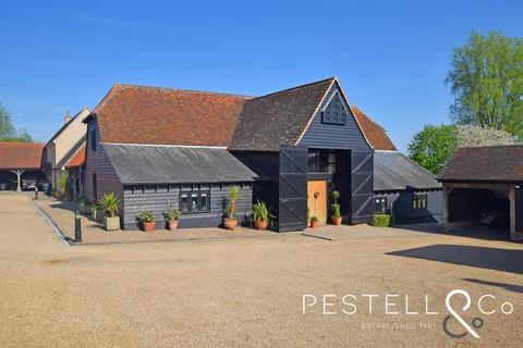 5 bedroom barn conversion for sale - Blamsters Rise, Duton Hill