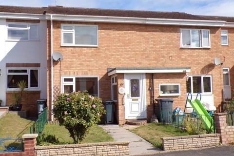 3 bedroom terraced house for sale - Hawthorn Grove, Exmouth