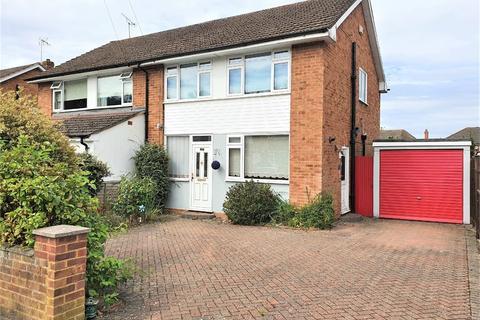 3 bedroom semi-detached house for sale - Fairmead Close, College Town, SANDHURST, Berkshire