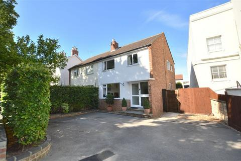 3 bedroom semi-detached house for sale - Leckhampton Road, Leckhampton, Cheltenham