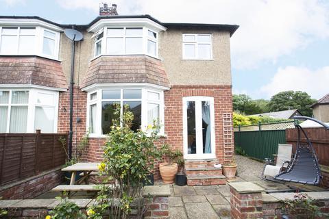 3 bedroom semi-detached house for sale - Riseber Lane, Leyburn