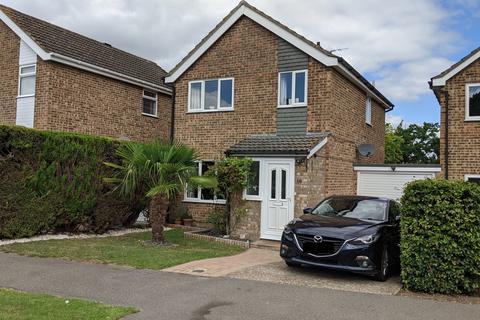 3 bedroom link detached house for sale - Staplehurst, Kent