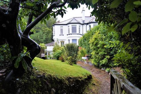 3 bedroom maisonette for sale - Garden Apartment - Yelverton