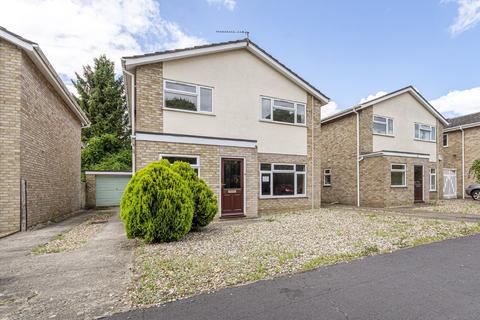 5 bedroom detached house for sale - Jasmine Close, Eaton