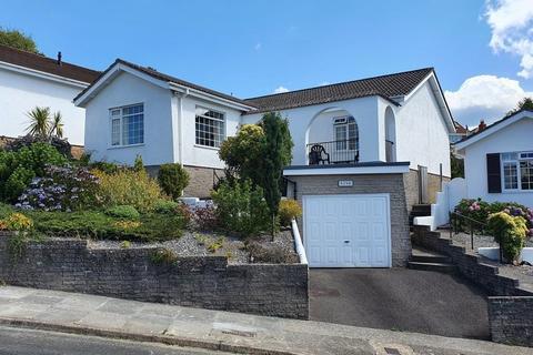 3 bedroom detached bungalow for sale - Cedar Road, Newton Abbot,TQ12