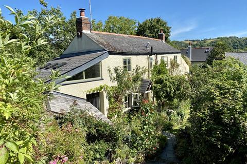 2 bedroom detached house for sale - Christow, Nr Exeter