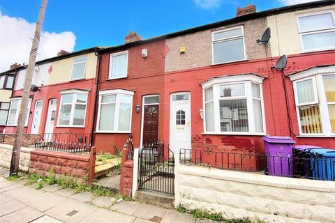 2 bedroom terraced house for sale - Baden Road, Old Swan, Liverpool
