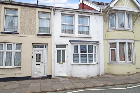 2 bedroom terraced house for sale - NEW ROAD, PORTHCAWL, CF36 5DD