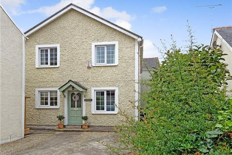 4 bedroom detached house for sale - NEWTON NOTTAGE ROAD, PORTHCAWL, CF36 5PF