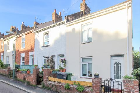 2 bedroom end of terrace house for sale - Newcombe Street, Heavitree, Exeter