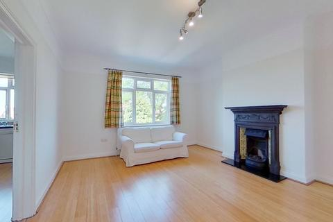 2 bedroom flat to rent - Becmead Avenue, SW16